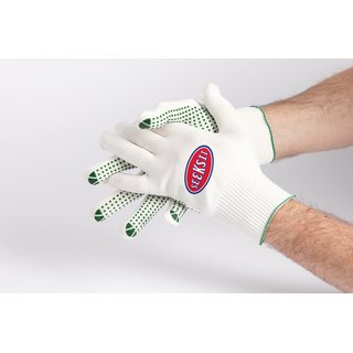 Gloves Polyester Mix