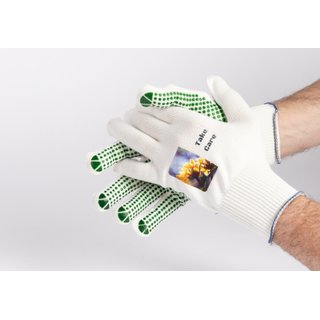 Gloves double layer