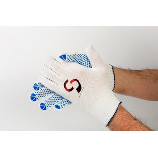 Gloves cold protection CE I