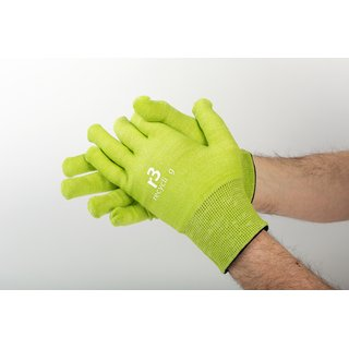 Gloves PA Texcor cut resistant